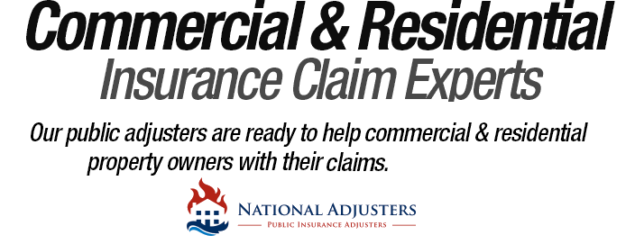 California Public Adjusters